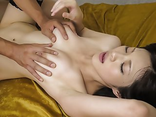 Amazing Japanese girl Sara..