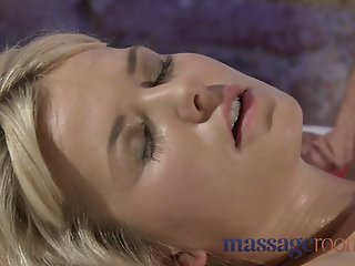 G-spots explode in orgasm..