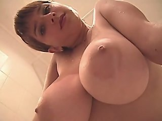 Huge Tits Russian Teen