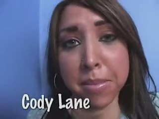 Cody Lane Destroyed By 3 Cocks