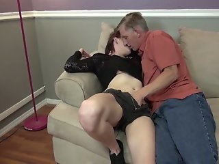 girl fucked by best dad..