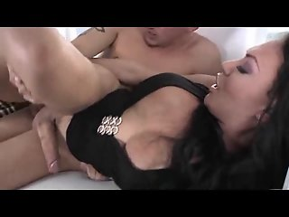 Mia Isabella-Tgirl with a..